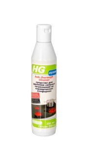 HG Средство для удаления сильных загрязнений на керамических конфорках купить оптом