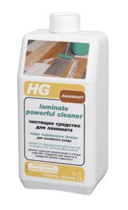HG Чистящее средство для ламината купить оптом