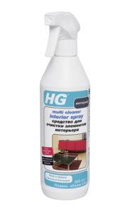 HG Средство для очистки элементов интерьера купить оптом