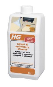 HG Средство для очистки и защиты ковров и обивки купить оптом