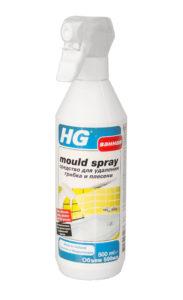 HG Средство для удаления грибка и плесени купить оптом