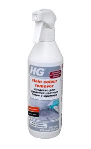 HG Средство для удаления цветных пятен с мрамора купить оптом