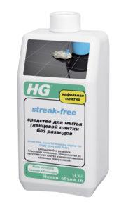 HG Средство для мытья глянцевой плитки купить оптом