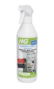 HG Средство для гигиенической очистки холодильника купить оптом