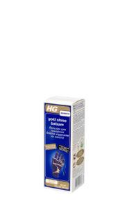 HG Бальзам для придания блеска изделиям из золота купить оптом