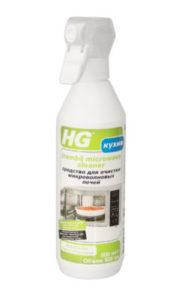HG Средство для очистки микроволновых печей купить оптом